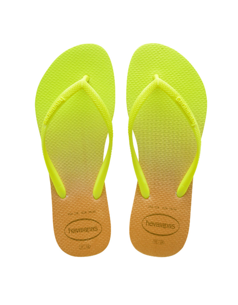 HAVAIANAS WOMAN Slim Gradient Sandal