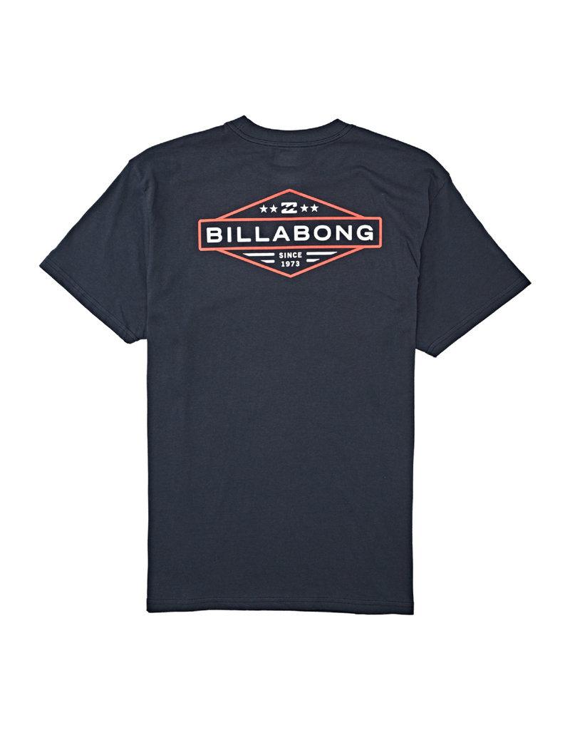 BILLABONG MAN Autoshop Short Sleeve T-Shirt