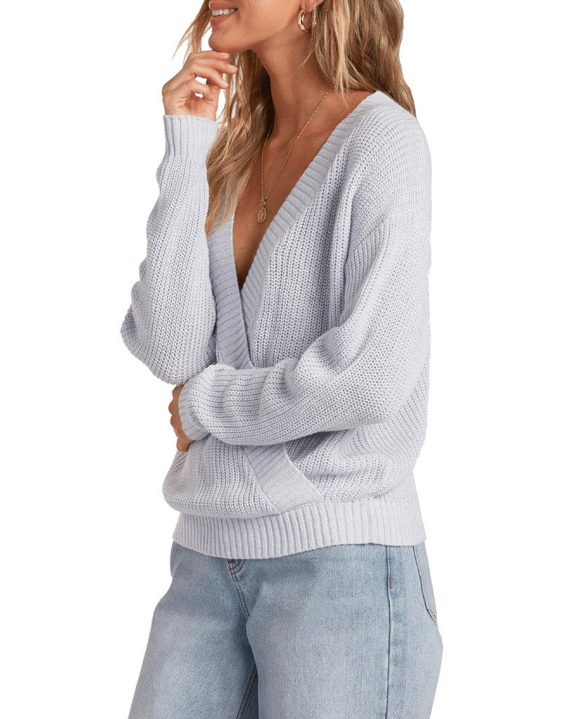 BILLABONG WOMAN Bring It Sweater