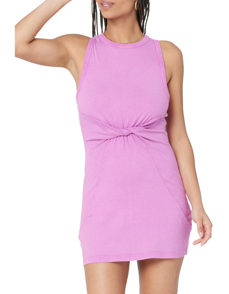L SPACE Seaview Dress