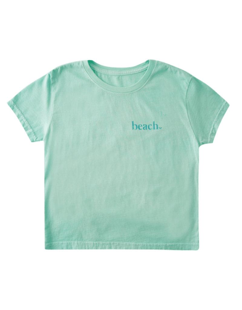 ROXY GIRL Beach T-Shirt