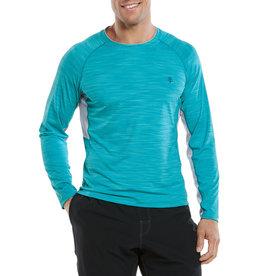 COOLIBAR MAN Long Sleeve Rashguard UPF 50+
