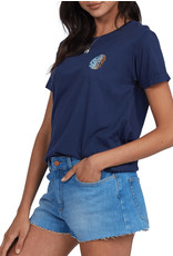 ROXY WOMAN Kinda Salty T-Shirt