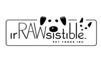 Irrawsistible