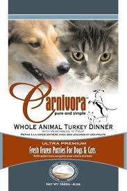 Turkey Dinner 4lbs/25lbs