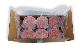 Beef Dinner  4lb/25lb