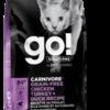 Cat Carnivore GF ChkTrkDck