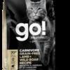 Cat Carnivore GF LmbWBoar