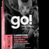 Cat Carnivore Salmon&Cod