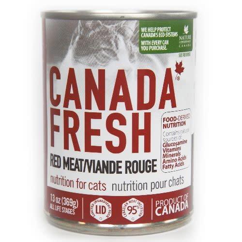 Canada Fresh Cat RDMeat 369g