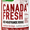 Canada Fresh Dog Red Meat 369g