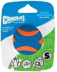 Ultra Squaker Ball Small
