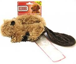 Beaver Large   Replaceable Squeaker