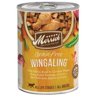 Merrick Classic Wingaling 12.7oz single