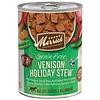 Merrick Venison Holiday Stew 12.7OZ single