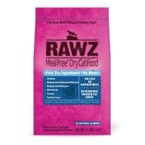 Rawz Cat GF Salmon 1.59Kg