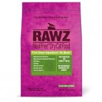 Rawz Cat GF Chicken&Trky 3.54K