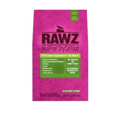Rawz Cat GF Chicken 1.59Kg