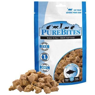 Pure Bites Cat Tuna Value 25g