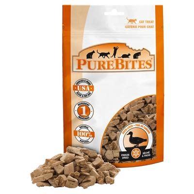 Pure Bites Cat Dck Value 30g