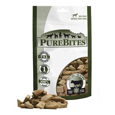 Pure Bites Beef Liver Jmbo 1248g