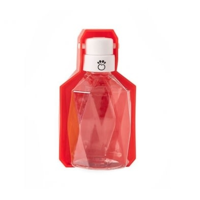 GF PET Portable Water dispenser Red