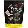 Pets 4 Life Chicken 1.25LB (20) | Cat