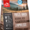 Freeze-Dried Regional Red