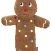 Xmas Speckles Gingerbread  Man Large