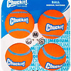Tennis Balls Medium 4PK | Float