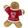 Bite Me Gingerbread Man