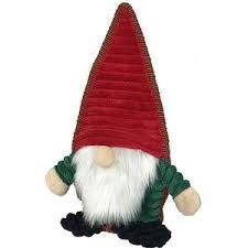 Plush Bite Me Gnome 8inch (two colors)