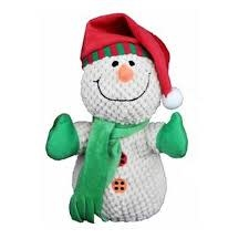Xmas Snowman 8inch