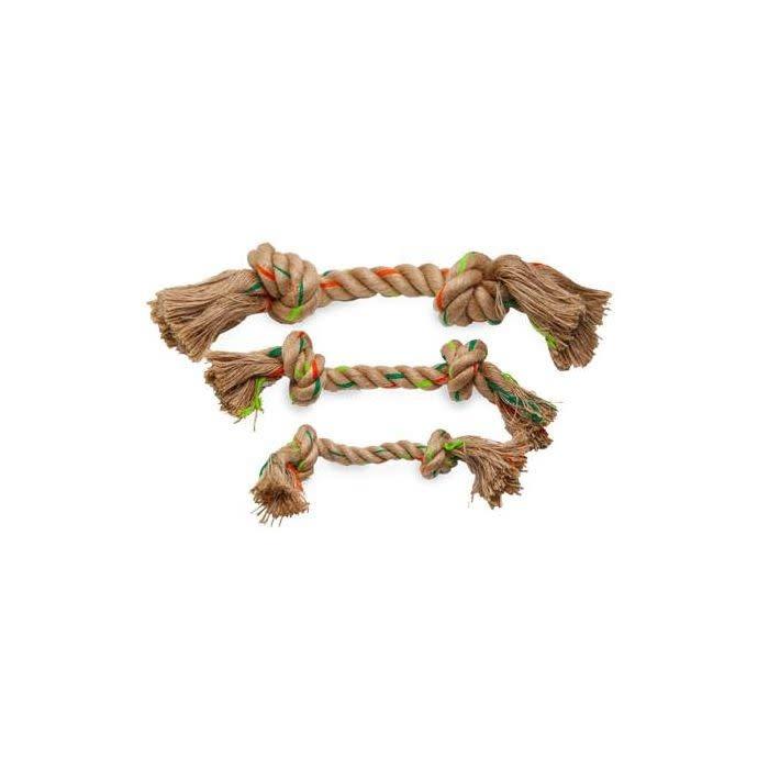 Double Knot Hemp Rope