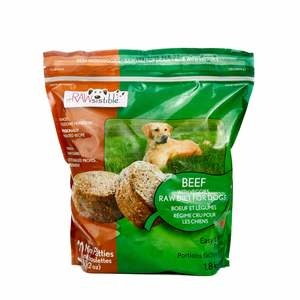 Dog 1.8kg Beef Veg 32 Mini