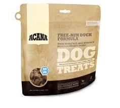 Freeze Dried Treat Free-Run Duck 3.25oz