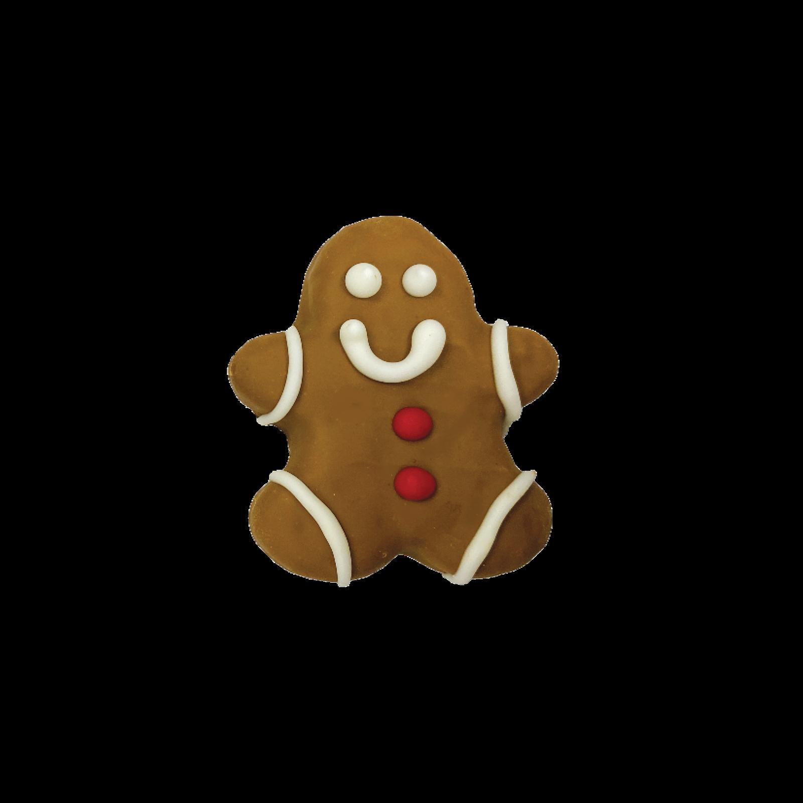 Gingerboy Yappy Howlidays
