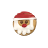 Mini  Santa Yappy Howlidays