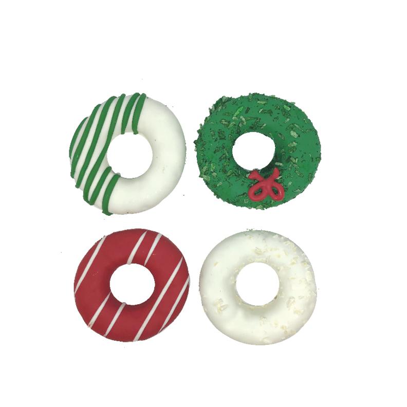 Mini Donuts assorted colors