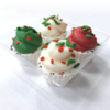 4 Pk Peanut Butter Merigue Cups Yappy Howlidays
