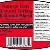 Spring Meadows  8 -.5lb  Turkey Goose