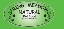 Spring Meadows  8-.5lb  Lamb Veggie