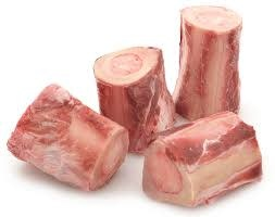 Spring Meadows Marrow bones (3 sizes available)