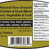 Spring Meadows  Chicken&Duck Blend 8x0.5lb