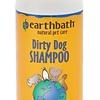 Earthbath Dirty Dog Shampoo Sweet Orange Oil 16 oz