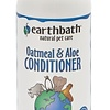 Earthbath Oatmeal&Aloe Conditioner Fragrance Free 16 oz