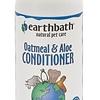 Earthbath Oatmeal & Aloe Conditioner Fragrance Free 473ml
