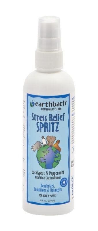 Earthbath Deodorizing Spritz Eucalyptus & Peppermint 8 oz