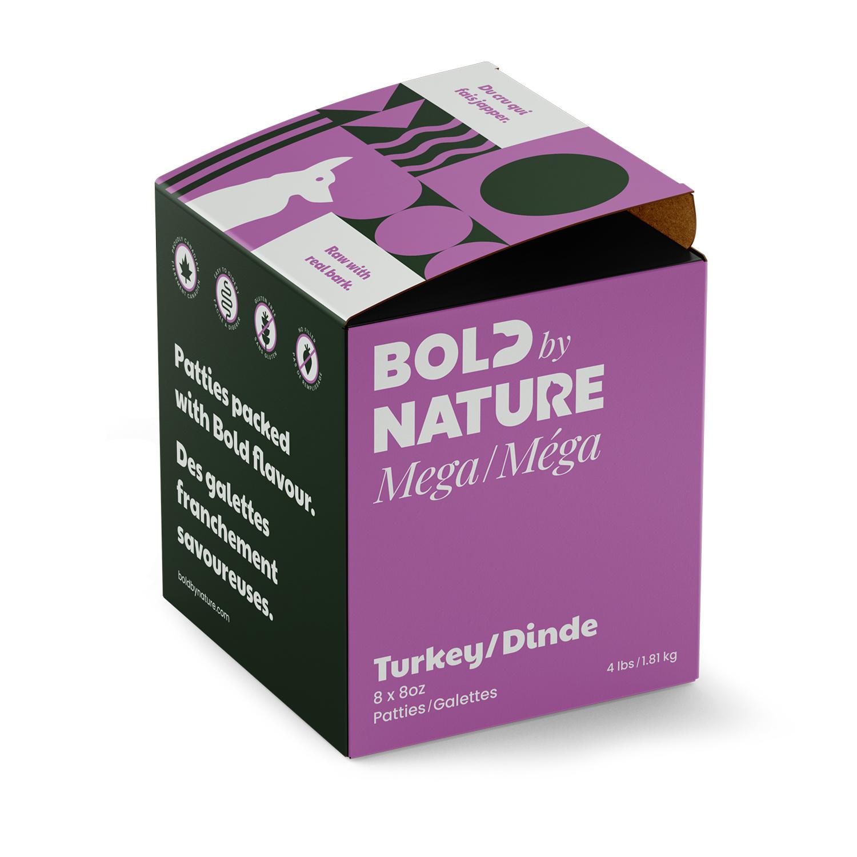 Turkey 4lbs/24lbs