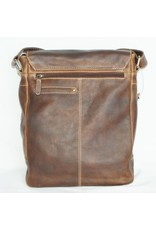 "Rugged Earth Rugged Earth Bag 199008 Brown W 10""*H 13""*D 4"""